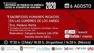 """""""Historias de América desde el Desierto de Atacama"""""""
