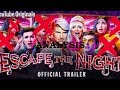 Download ESCAPE THE NIGHT SEASON 3 TRAILER ANALYSIS