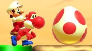 Super Mario Maker 2 - Expert Endless Challenge #4