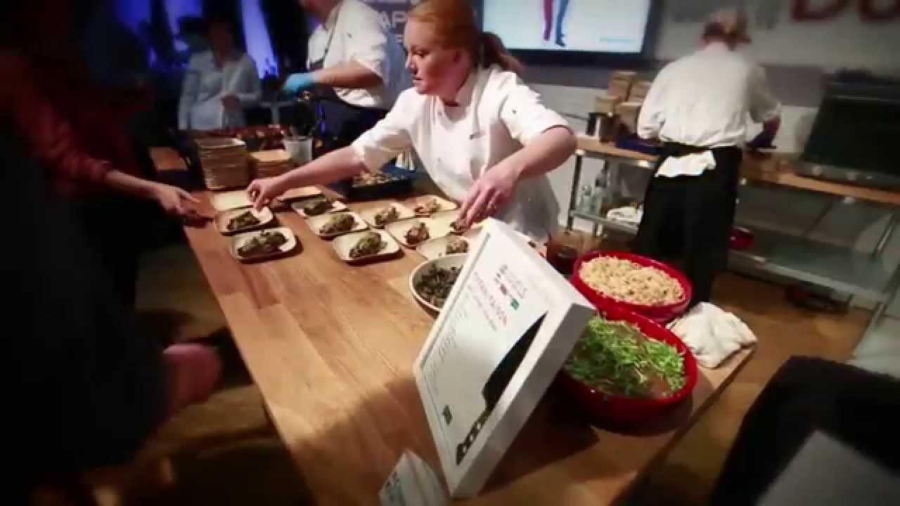 Download Top Chef Duels Premiere Party