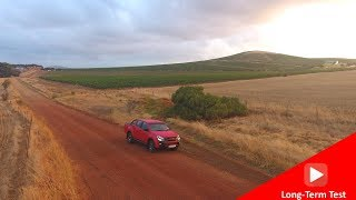 Isuzu KB 250 X-Rider 4x4 Long-Term Review - Real Work Meets Real Play
