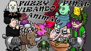 HABBLIVE - FUZZY VIRANDO ANIMAL (PARTE (2) FINAL