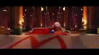 New Official SPEED RACER Movie Trailer 2008 Full Version