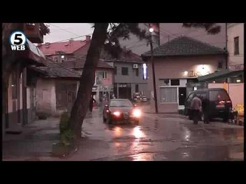 Повредени тројца полицајци во Тетово