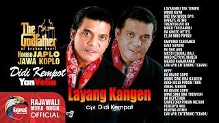 Didi Kempot - Layang Kangen |House Jawa Koplo| (Official Music Video)