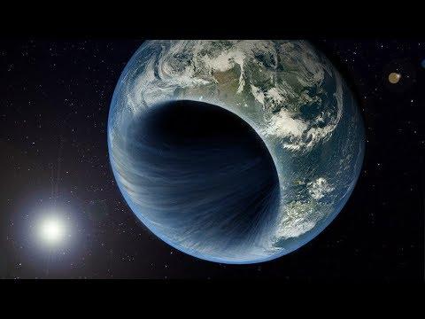 Mysterium Universum: Wie entstand das erste schwarze Loch?