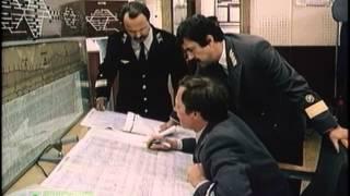 Railway Traffic Control in 1970s Russia