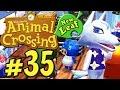 ANIMAL CROSSING: NEW LEAF # 35 ? Abschied von Lupa [HD | 60fps]