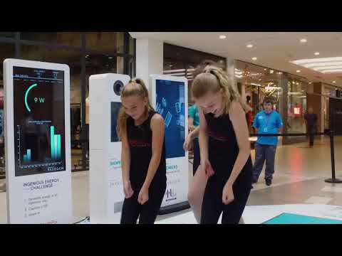 The Ingenious Energy Challenge for Great Exhibition of the North 2018