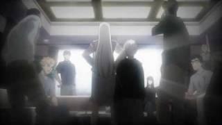 【サンデーGX】TVアニメ「ヨルムンガンド」PV第1弾 ヨルムンガンド 検索動画 50