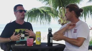 Occ-Cast Episode 10 featuring Kevin Dillon | Billabong