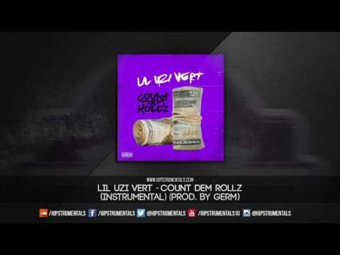 Lil Uzi Vert - Count Dem Rollz [Instrumental] (Prod. By Germ) + DL via @Hipstrumentals