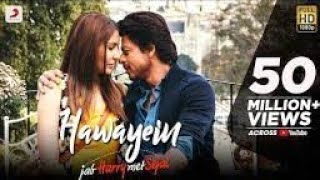 Le Jaaye Jane kaha hawayein👩❤️👩👌 (Arijit Singh)