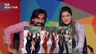 Pak Reaction To | Bohot Hard Tik Tok Viral Girls ft. Rocky Superstar