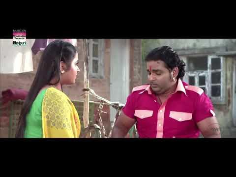 Ye dekho Pawan Singh aur Kajal raghwani ka Romance