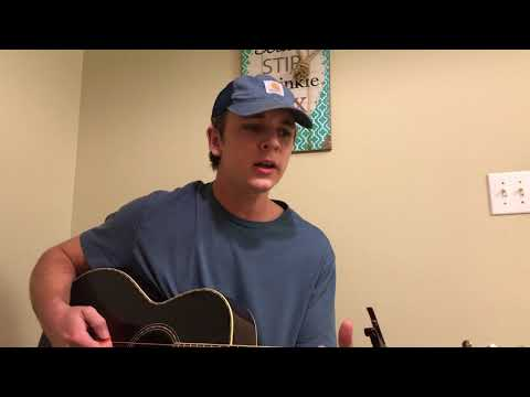 Greatest Love Story - LANCO Acoustic Cover