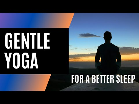 yoga for beginners 5 best yoga poses for a good night's