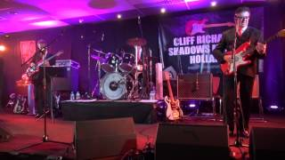 Download Jerry Richards & The Evening Shadows - Forty days MP3 song and Music Video