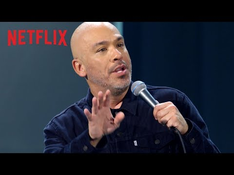 jo-koy-stand-up-special:-comin'-in-hot-|-netflix-|-backstage-promo