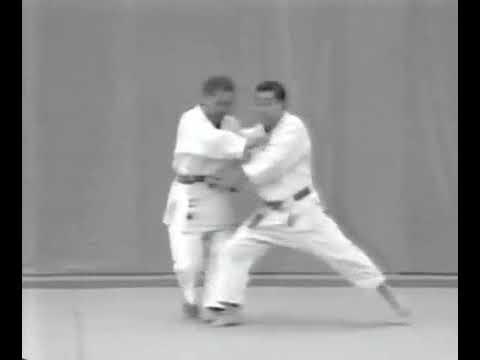 Kodokan Judo Koshiki no Kata (Kito Ryu no Kata)