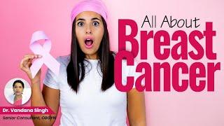 Cancer - Dr. Vandana Singh, MBBS , MS - Obstetrics & Gynaecology