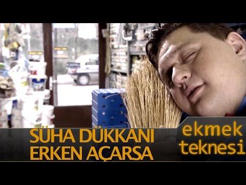 Ekmek Teknesi - Cengiz Hafızasını Kaybeder from YouTube · Duration:  5 minutes 38 seconds