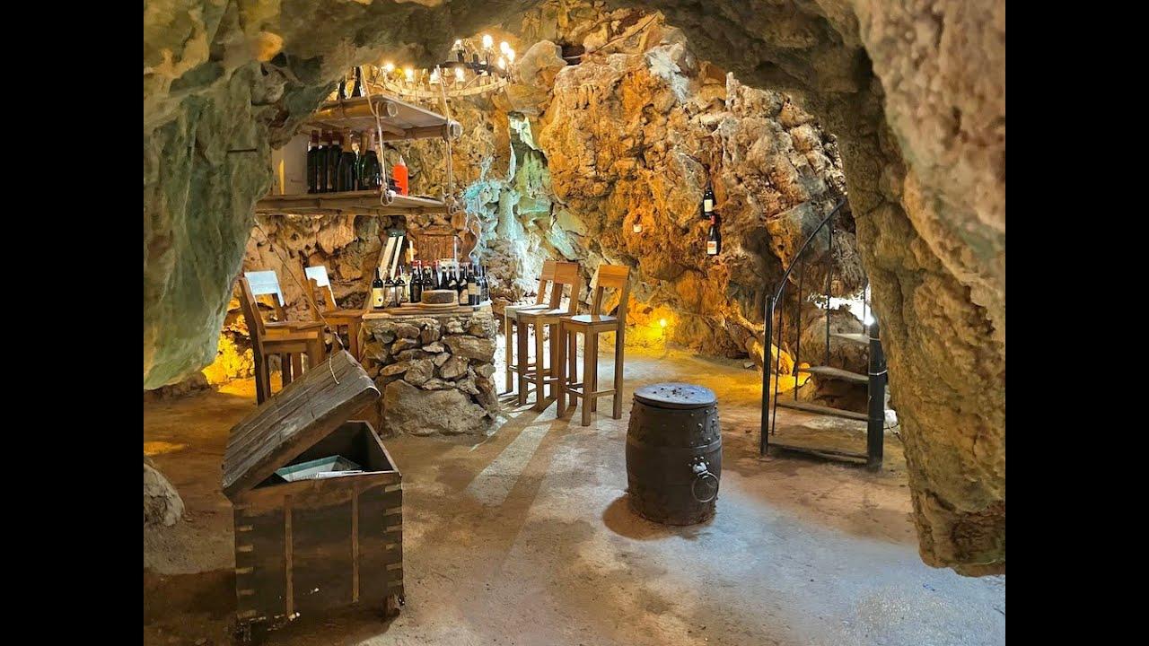 La Cueva (Grotta del piacere)