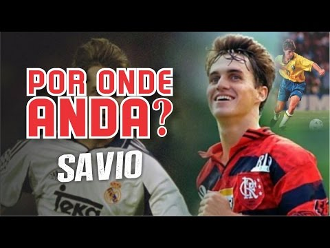 POR ONDE ANDA - SÁVIO