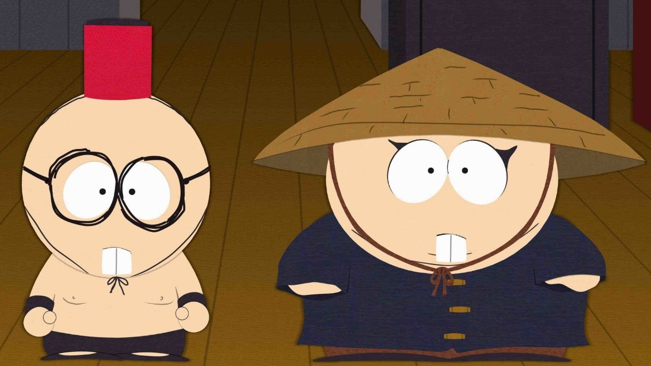 10 most controversial south park episodes youtube
