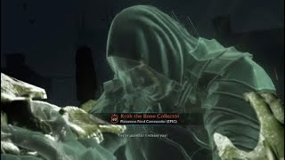 Middle Earth: Shadow of War - Nazgul Talion Quotes