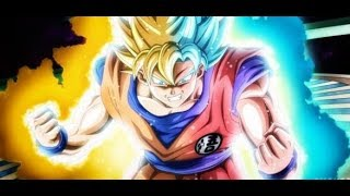 AMV - Dragon Ball Z/Super | Centuries