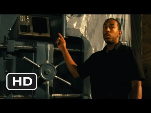 Fast Five #8 Movie CLIP - One Large Piggy Bank (2011) HD