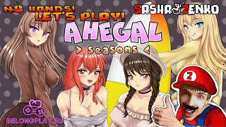 AHEGAL SEASONS Gameplay (Chin & Mouse Only)