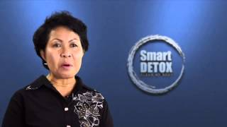 agen resmi synergy smart detox indonesia   kesaksian bu asih
