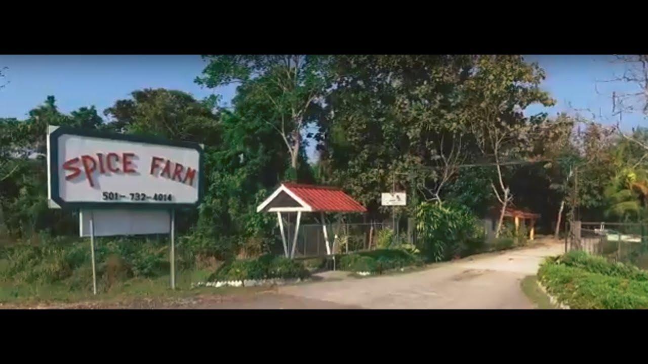 Belize Spice Farm & Botanical Garden