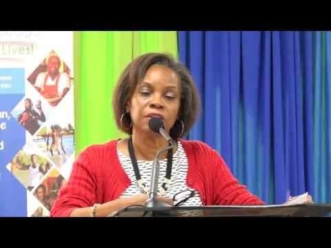 Branding Tobago for the Agricultural Sector - Dr Lystra Fletcher-Paul, FAO, UN