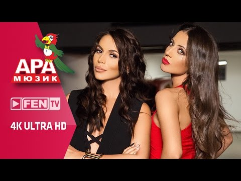 VANESA feat. ALISIA - Malkata / ВАНЕСА feat. АЛИСИЯ - Малката