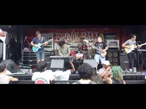 RMRS - All In Time - VANS WARPED TOUR 2014