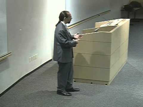 Astro Teller speaks at Microsoft headquarters