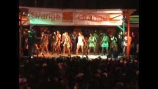PETIT PAYS LIVE À FOMARIC 2009