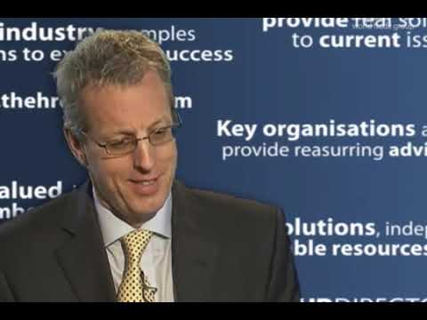Interview with Nicholas Higgins CEO Valuentis | Archive