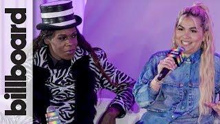 Hayley Kiyoko, Big Freedia, iLoveMakonnen & More | Queer Headliners | Billboard & THR Pride Summit