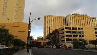 Winning Money in Las Vegas--Daily Vlog #058