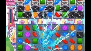 Candy Crush Saga Level 1265    ★★★   NO BOOSTER