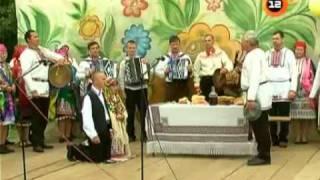 Mari wedding tradition