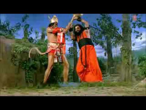 Natok24 Com Best Scene Bhairavnath Ka Vadh Killing with English Subtitles I Jai Maa Vaishno Devi