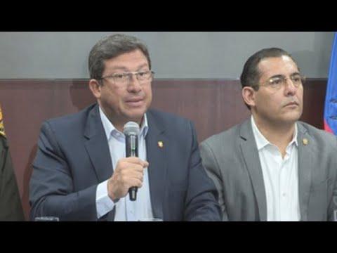Ecuador confirma que trabajadores de diario secuestrados están en buen estado