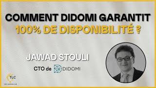 Tech Leaders Club - Comment Didomi garantit 100% de disponibilité ?