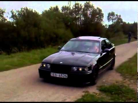 bmw 325 e36 1992 coupe youtube. Black Bedroom Furniture Sets. Home Design Ideas