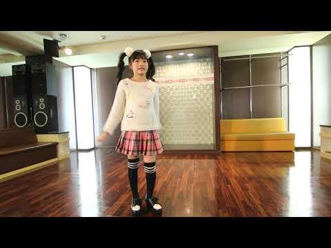 2019.1.5 アクターズスタジオライブ vol.154  ほの「だいすき。(井上苑子 )」    (MVI 9453)